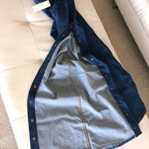 BNWT! AO L.A. breakaway jeans!